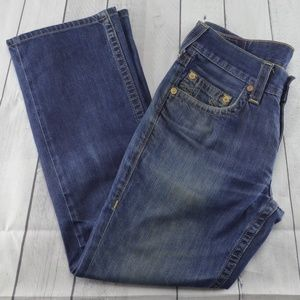 True Religion - Men's Bobby jeans